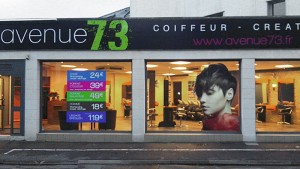 Coiffeur Ancenis