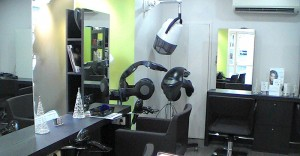 Coiffeur Châteauneuf