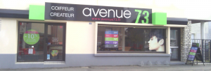 Coiffure Thouars
