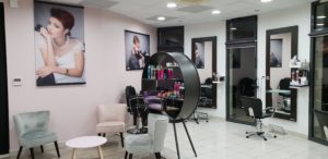 coiffeur La Chapelle saint-Laurent